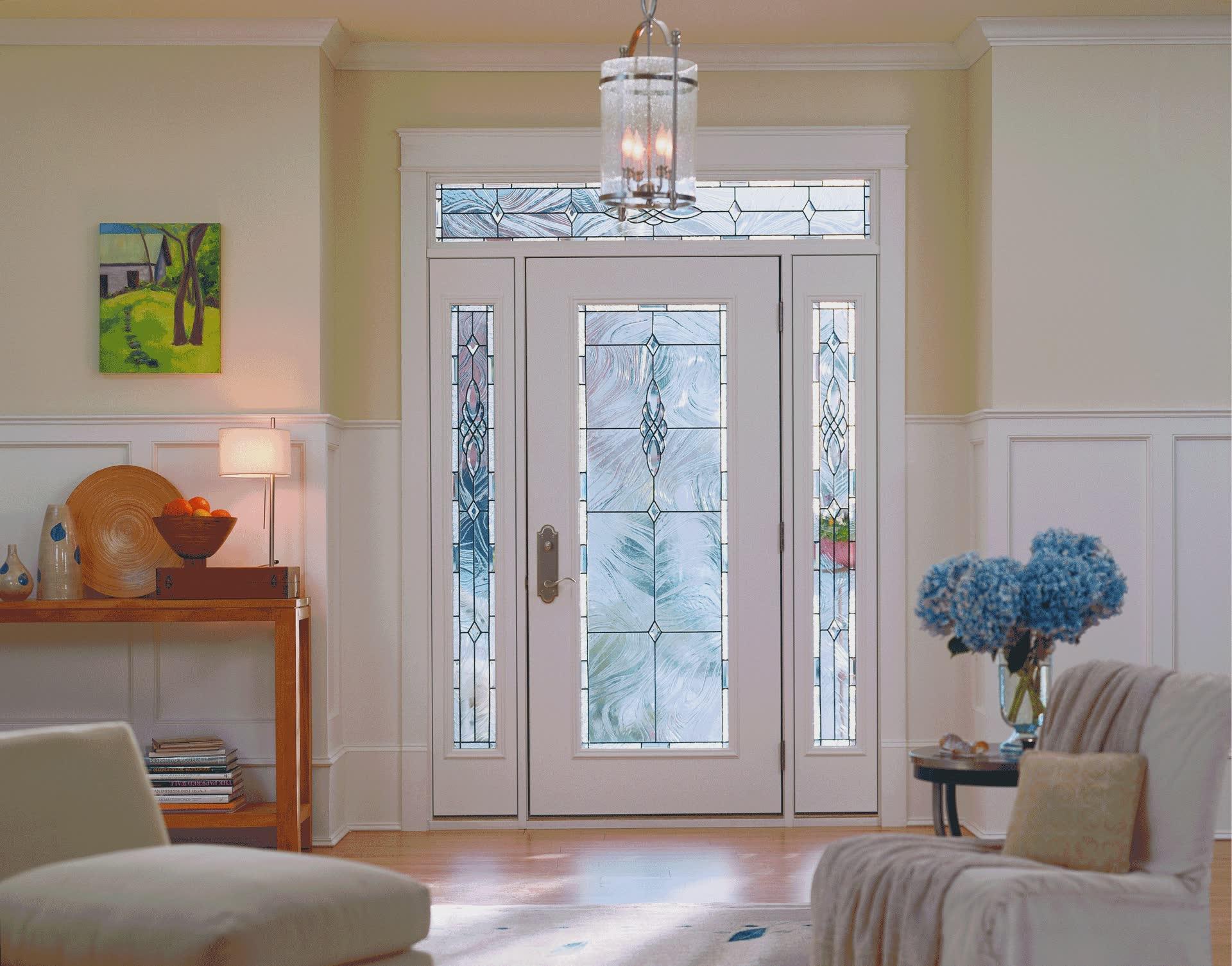 Pella replacement windows and doors