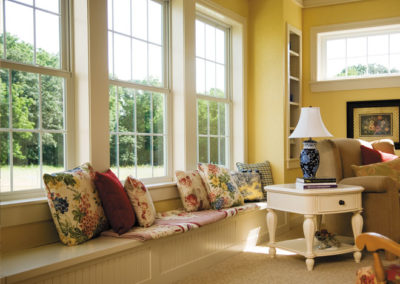 Pella Composite Living Room