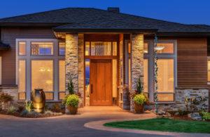 Insulated Doors Insulated Windows