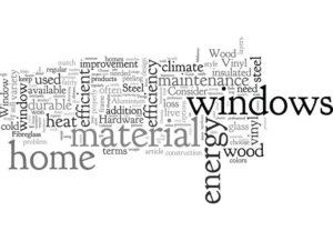 Builders Windows DMD Construction Energy
