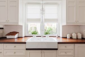 clean kitchen window replacement tips
